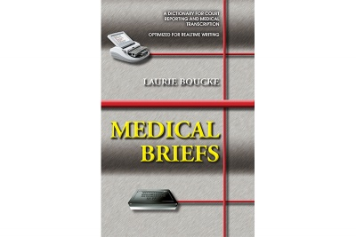 Medical Briefs - Printed (3rd Edition)