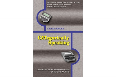 CATegorically Speaking - Printed (2nd Edition)
