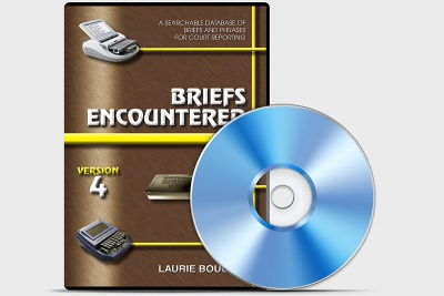 Briefs Encountered CD-ROM (Version 4)