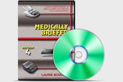 Medically Briefed CD-ROM (Version 4)