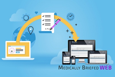 Legacy Upgrade: Medically Briefed Web